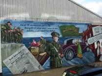Mur de Belfast