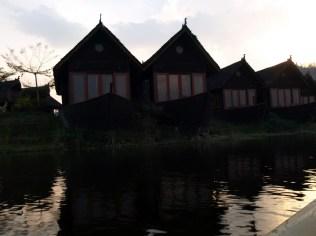 Pristine Lotus Spa Resort, Inlé
