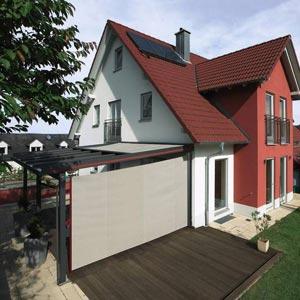 Klaiber-Markisen-Markise-Terrasse-Seitenmarkise-Terrassendach