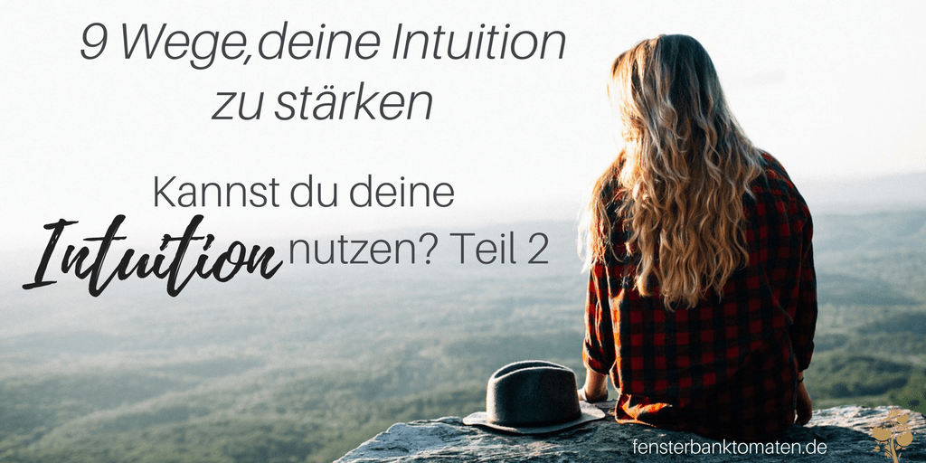 Intuition teil2