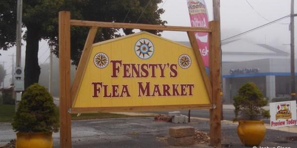fenstys-fleamarket-sign