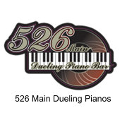 526 Main Dueling Pianos