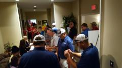 Golf Registration 2016