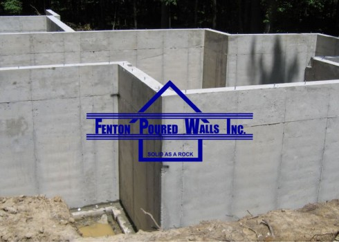 Flatface_Poured_Wall_Forming_Fenton_Poured_Walls