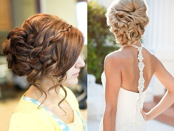 Different Hairstyles Girls