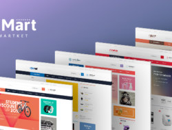 Pav Bigmart — Multi-purpose Opencart Theme