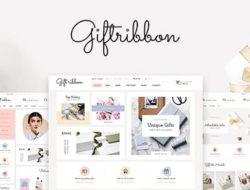 Pts Giftribbon PrestaShop Theme