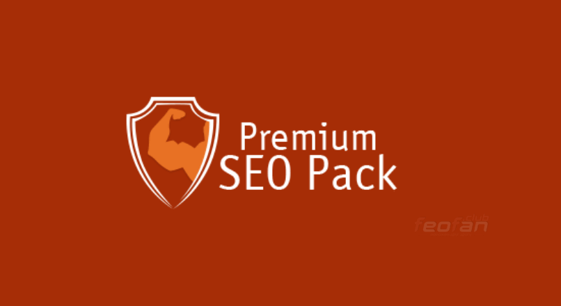 Premium SEO Pack 3.1.9 – WordPress SEO Plugin NULLED