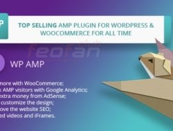 WP AMP — Accelerated Mobile Pages for WordPress and WooCommerce 9.2.7