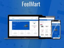 FeelMart — адаптивный универсальный шаблон 1.0.0 VIP