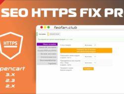 SEO HTTPS FIX PRO 9.1