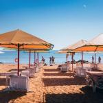 Пляж 117