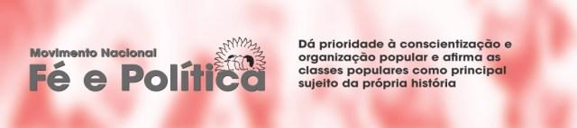 Dar prioridade à conscientização e organização popular