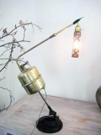 Lampe Fer Plaisir Laguiole