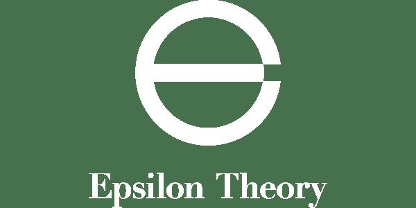 Epsilon Theory Logo