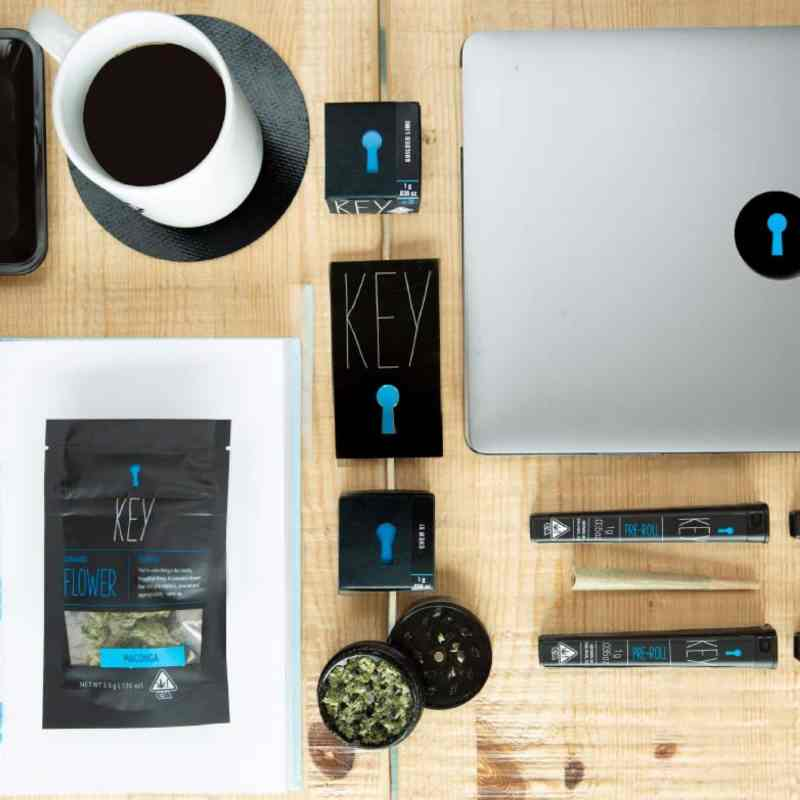 KEY Cannabis Products