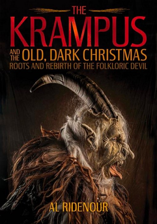 The Krampus Feral House