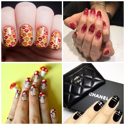 7 Best Insram Nail Artists You Can Follow