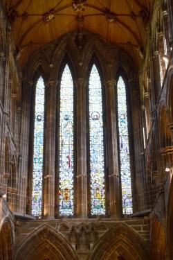 Catedrala - interior