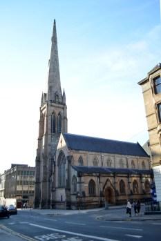 St. Stephen's Renfield Church