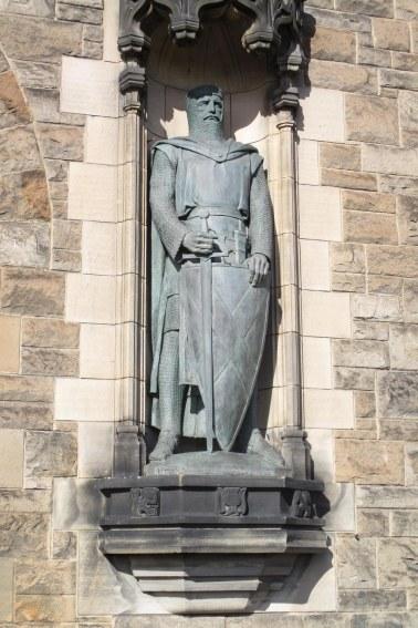 Statuia lui William Wallace