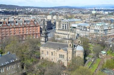 Edinburgh Castle (13)
