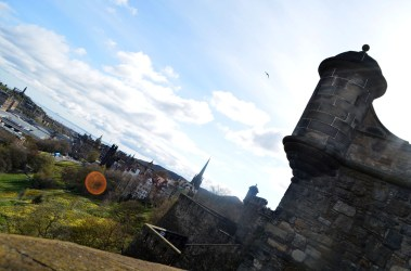 Edinburgh Castle (9)