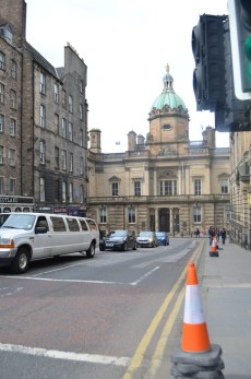 Bank of Scotland (Museum on the Mound)