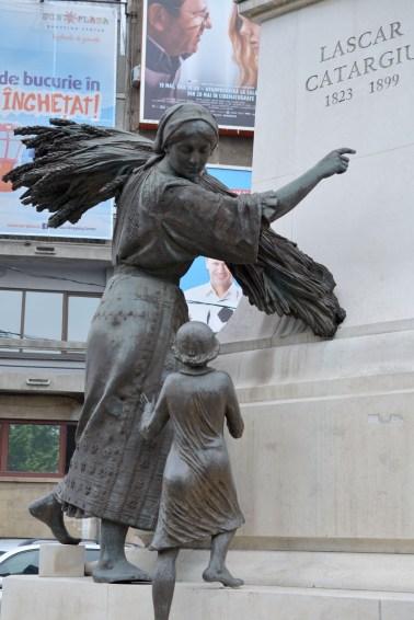 Statuie Lascar (1)