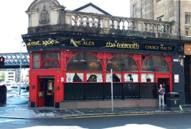 The Tolbooth 1