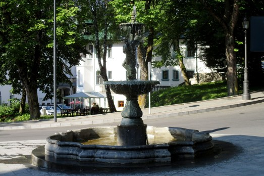 Cimitirul Eroilor (2)