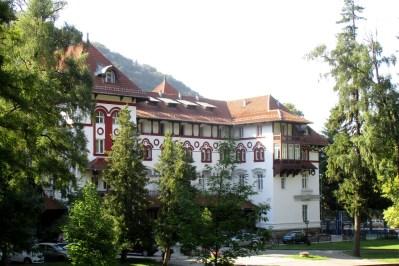 Hotel Caraiman (2)