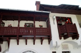 Manastirea Sinaia (6)
