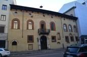Casa Fontana - Silvestri