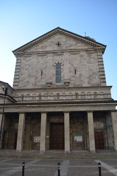Santuario Nostra Signora Della Vittoria