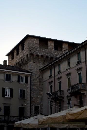 Torre Viscontana