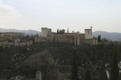 Complexul Alhambra (Granada)