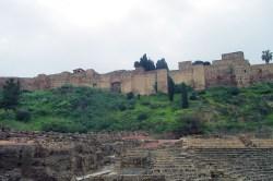 Alcazaba (Málaga)