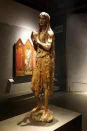 Magdalena penitentă (Donatello)