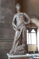 David (Donatello, 1409)