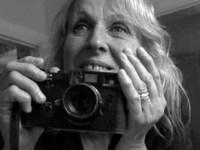 Sylvia Plachy cimlapkép