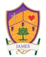 James-Crest