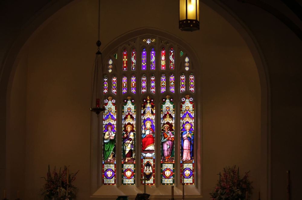 03-12-1869: Christ Church, Moorabool St, Geelong, Victoria. (1/6)