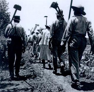 Hardships of Slavery