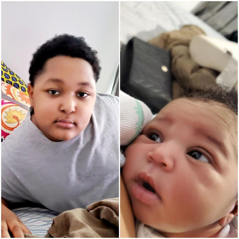 Deraj is my big brother!