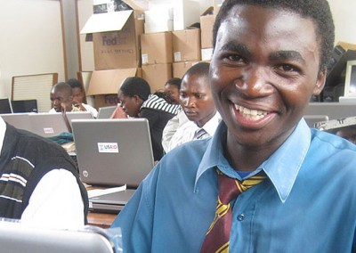 USAID NRM Online Learning Center