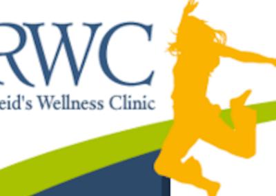 Dina Reid Wellness Center