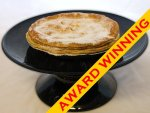 Award Winning Apple Pie