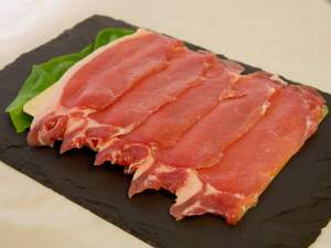scotch back bacon