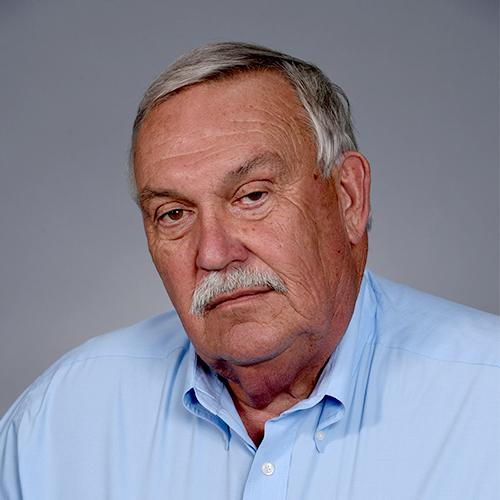 Jerry Nicholson